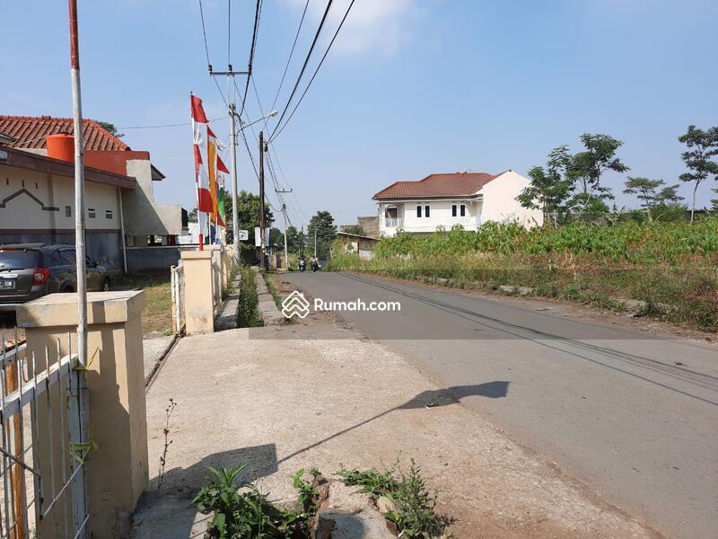 Kavling Utara Gerbang Tol Cileunyi,Tepi Jalan Aspal, SHM Pekarangan #102739471