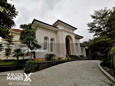 Dijual - Dijual Rumah Sultan Super Mewah - Bukit Golf Citraland