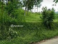 Dijual - Jual Cepat lahan perkebunan 2 ha pinggir jln Raya kabupaten,  Jonggol