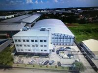 Dijual - Pabrik Kawasan Industri Bogorindo Sentul Luas 8000