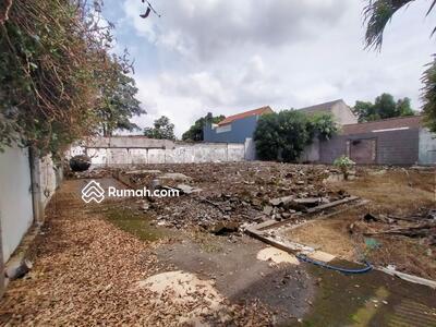 Dijual - Dijual Cepat Tanah Kavling Siap Bangun Jarang Ada Lokasi Premium Lingkungan Elit Area Gaharu MPR Jak
