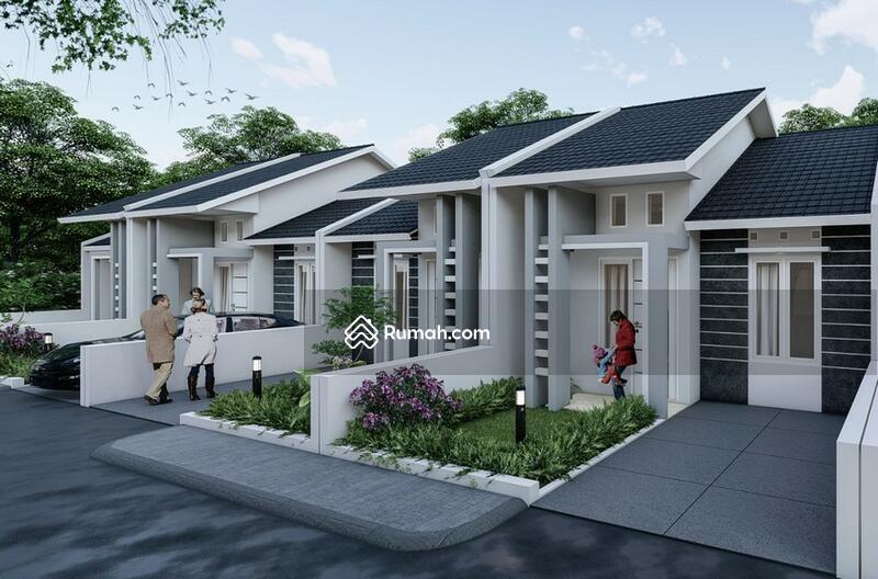 Rumah Cantik Masa Kini di Bekasi Timur #102802885