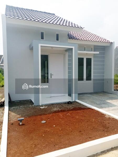 Rumah Cantik Masa Kini di Bekasi Timur #105566541
