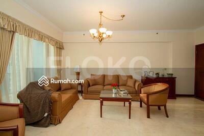 Disewa - Sewa Apartemen Puri Casablanca 3BR Fully Furnished | Bayar Bulanan