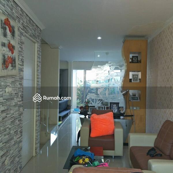 Dijual Rumah 2 Lantai Di Rungkut Barata Surabaya #102822233