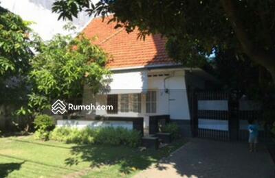 Dijual - Jual Rumah Murah Tengah Kota Lokasi Strategis Raya Darmo Diponegoro Wonokromo