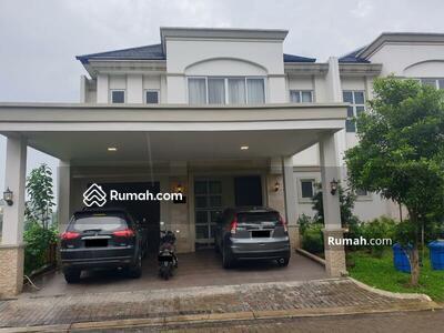 Dijual - Rumah Siap Huni @Eminent Cluster Vivacia BSD (Yl)