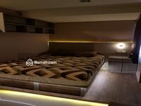Disewa - Apartemen Trivium Terrace Lippo Cikarang