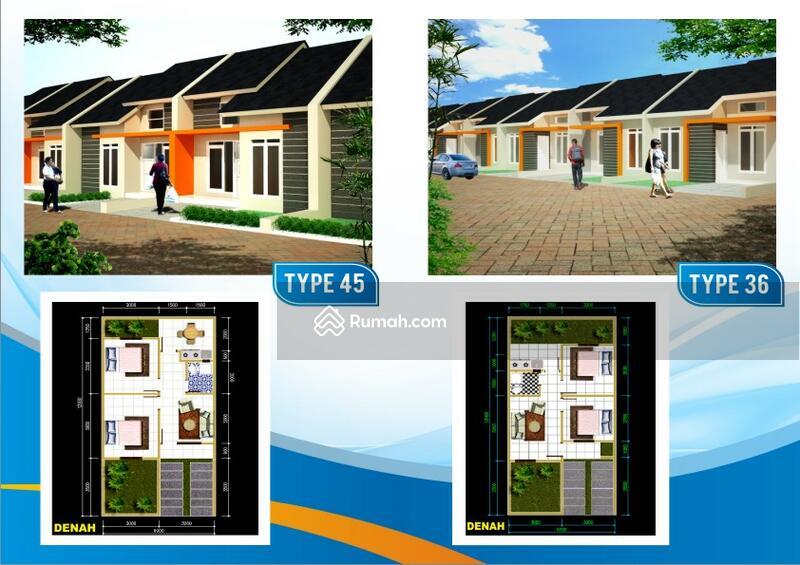 Bukit Hijau Karawaci Diklat Pemda Legok Tangerang Banten 2 Kamar Tidur 45 M Rumah Dijual Oleh Ares Rp 550 Jt 18228676