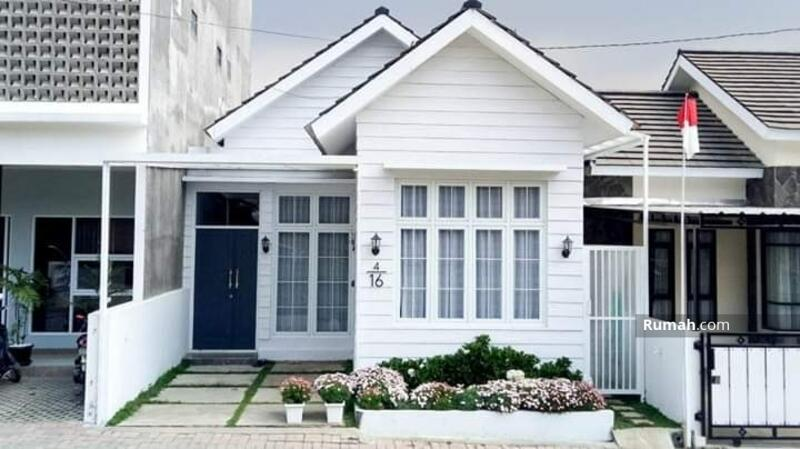 Dijual cepat rumah baru siap huni ala villa lembang Bandung #102917229