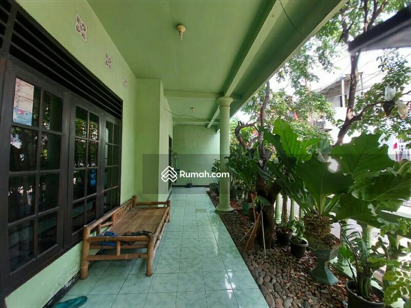 Rumah 2 lantai Lokasi Strategis Di Klender Jakarta Timur #102926815