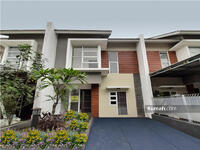Dijual - Rumah 2 Lantai di Pamulang dekat Perpatan Gaplek