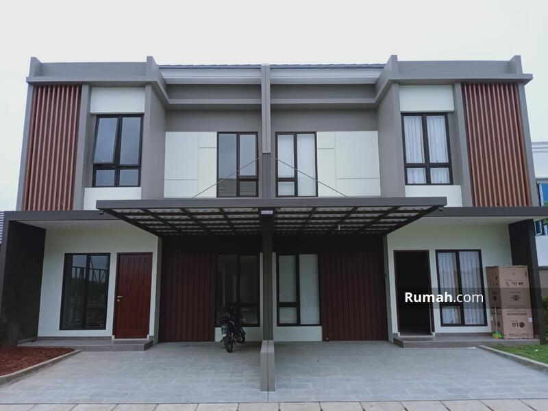 Cluster Albizia Kota Sutera Tangerang #102930623