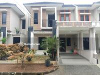 Dijual - Hunian Eksclusif Asri Nuansa Villa @ Cilebut Kota Bogor Dekat  Gernang Toll BORR dan Stasiun KRL