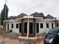 Dijual - Termurah Rumah di Cluster Bekasi Timur