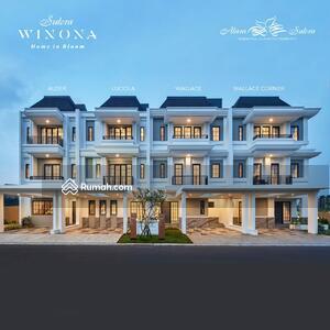 Dijual - Sutera Winona cicilan dp 20 jutaan perbulan