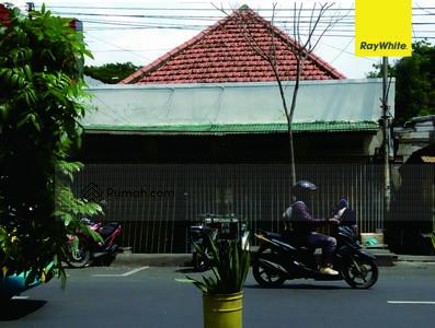 Dijual - Rumah Dijual Tembok Dukuh Surabaya