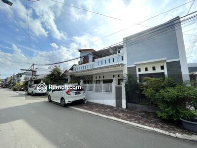 Dijual - OTISTA  - Rumah Siap Huni, Akses Jalan Besar, Suasana Komplek