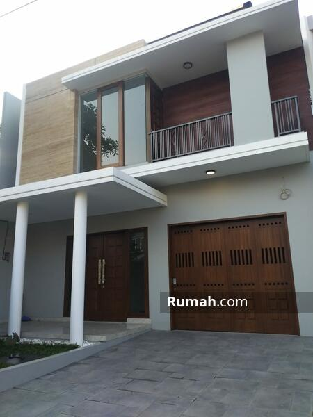 Rumah Baru, Lingkungan Tenang, Akses Strategis #103002543