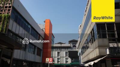 Dijual - Ruko Intercon plaza, meruya, srengseng, jak bar