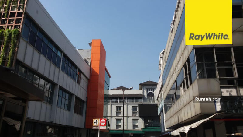 Ruko Intercon plaza, meruya, srengseng, jak bar #103024045