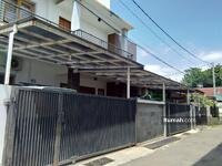 Dijual - Rumah siap huni nyaman asri termurah di sawangan permai Depok Jawa barat