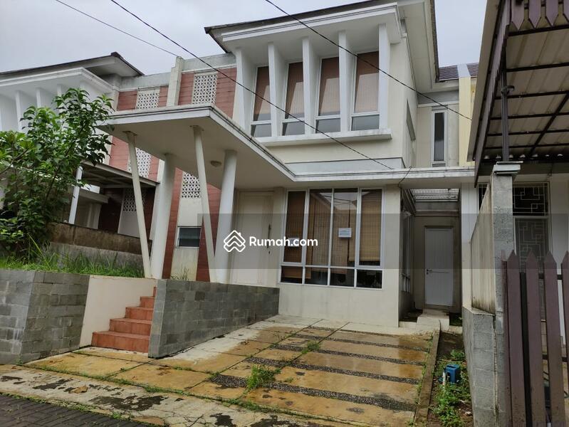 Rumah dijual Bukit CImanggu City Cluster Hill Park View Tanah Sareal #103039075