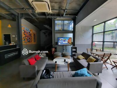 Dijual - Di Jual Gedung Mewah Siap Pakai Kemang Jakarta Selatan