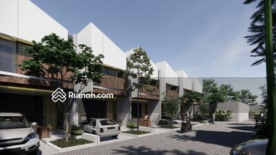 Dijual - Rumah Mewah Harga Perdana Nempel Graha Raya Bintaro