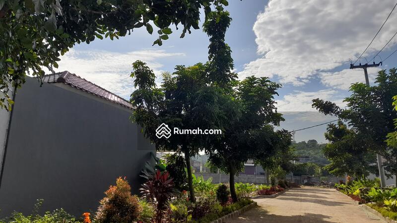 Rumah Cantik 2 Lantai Menghadap Taman Dengan View Luas. Lokasi Dipinggir Jalan Dekat Tol Cibubur. #103064645