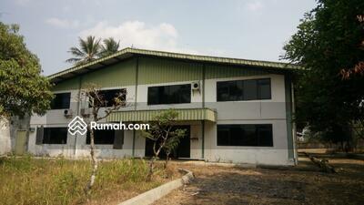 Dijual - Pabrik Sukamulya