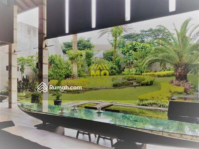 Dijual - Dijual Cepat Rumah Mewah Modern Minimalis Tropis di Komp. Elit Setra Duta Bandung