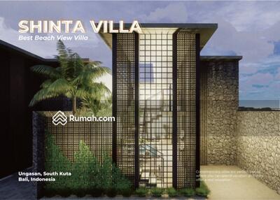 Dijual - Shinta Villa Grand Ungasan, Pecatu Bali