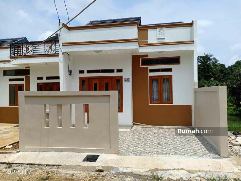 rumah murah di citayam harganya cuma 180 juta #103094553