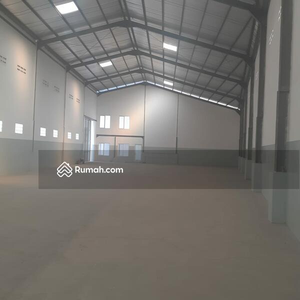 Gudang kav DPR Cipondoh, bangunan baru #103103889