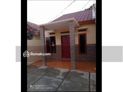 Dijual - Dijual Rumah Bangunan Baru Area Dekat Stasiun Cilebut