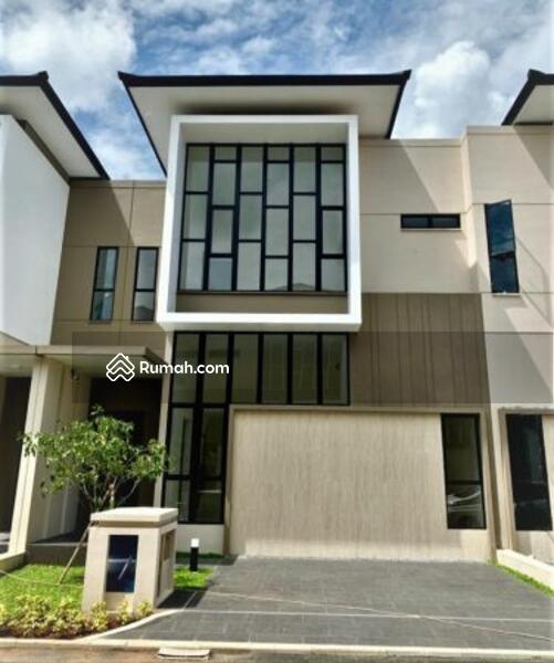 Dijual Rumah MEWAH Type 9 Di Cluster Semayang Asya Jakarta Garden City #103177291