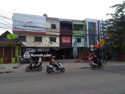 Disewa - 4 unit Ruko Gandeng di Plumpang Semper, Jakarta Utara
