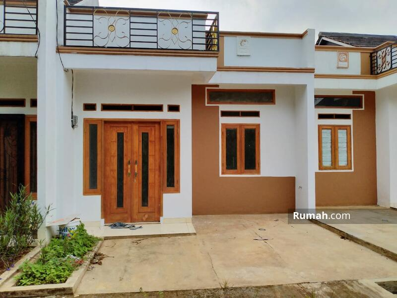 Rumah dijual citayam murah bebas banjir #103205883