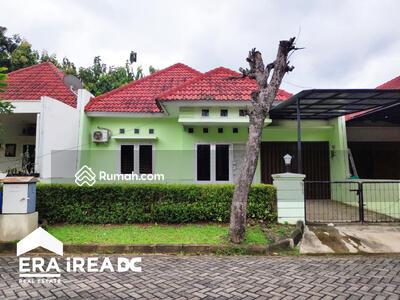 Disewa - Rumah Graha Estetika Banyumanik Semarang