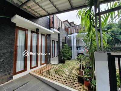 Dijual - Jl. Pisok XXI no. 48 Bintaro Jaya Sektor 5