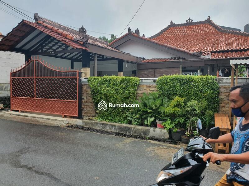 Rumah 220 m Kebon Jeruk Gilisampeng Jakarta Barat #103219989