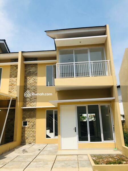 Rumah Mewah 2 Lantai Dekat Jalan Raya Cisauk #103232707