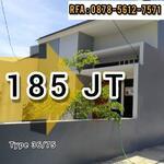 RUMAH MURAH JUANDA 100 JT AN
