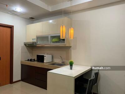 Dijual - Apartemen Thamrin Residen