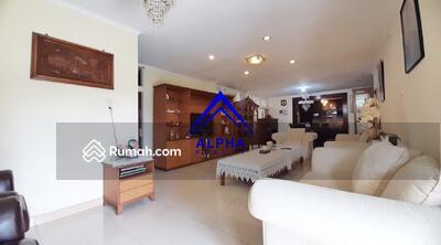 Dijual - Dijual Rumah Cantik Nan Terawat Di Setrasari Bandung