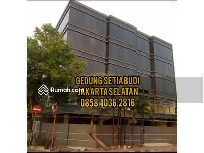 Dijual - GEDUNG SETIABUDI JAKARTA SELATAN