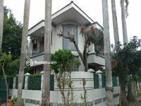 Dijual - Rumah Siap Huni Hoek di Cikunir