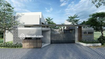 Dijual - Cluster Exclusive 2 lantai di bintaro tangsel