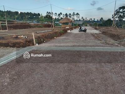 Dijual - Tanah Murah Di CImahi Bandung Cihanjuang